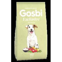 Exclusive of Gosbi Lamb & Rice mini