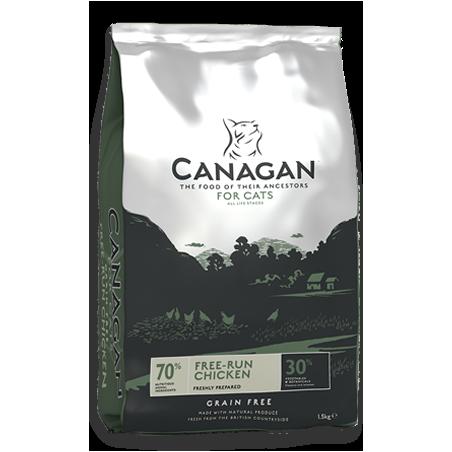 Canagan Free Run Chicken Cat 375 g