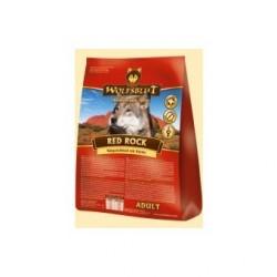 Karma Wolfsblut Red Rock Adult - kangur, slodkie ziemniaki i dynia