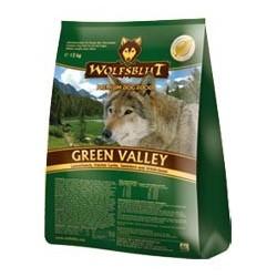 Karma Wolfsblut Green Valley - jagnięcina, łosoś