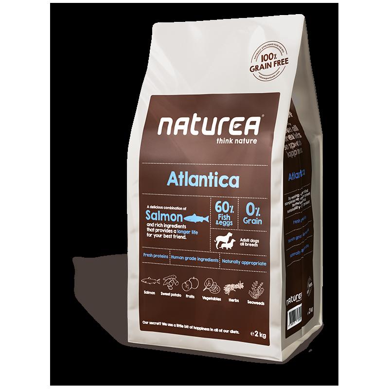 Naturea Atlantica - łosoś