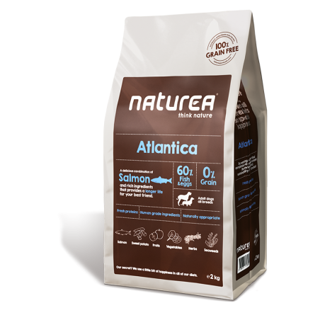 Naturea Atlantica - łosoś
