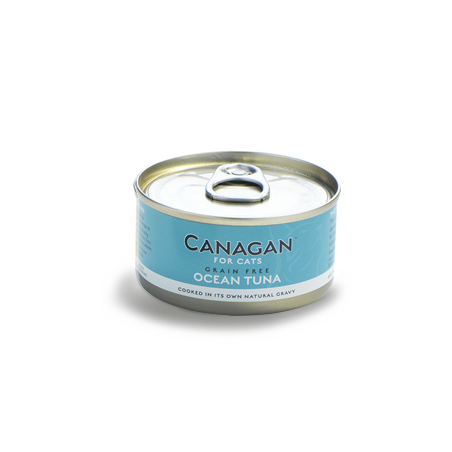Canagan Cat Ocean Tuna