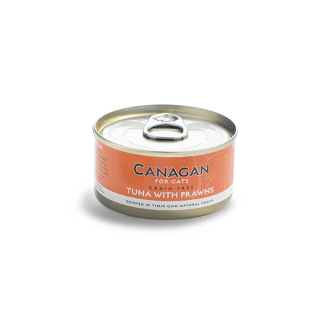 Canagan Cat Ocean Tuna & Pawns