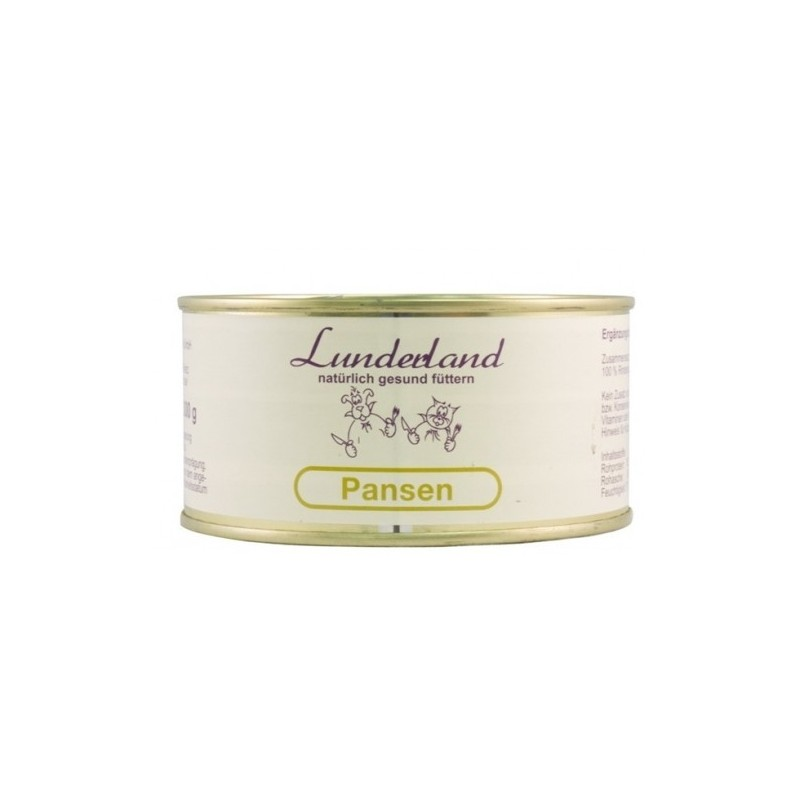 Lunderland Pansen - żwacze wołowe