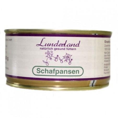 Lunderland Schaf - Pansen - żwacze jagnięce