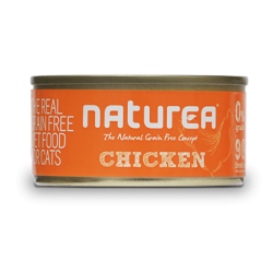 Naturea Chicken - kurczak