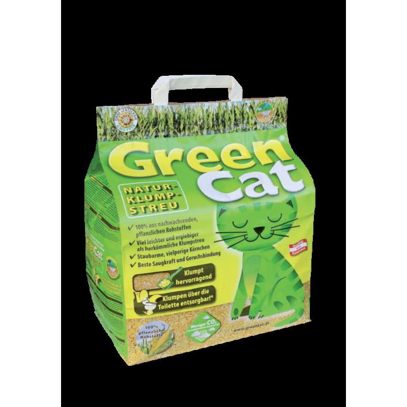 Green Cat 24l