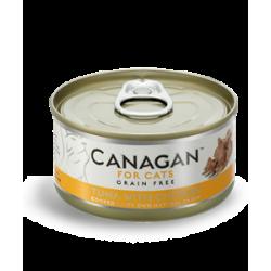 Canagan Cat Tuna end Chicken