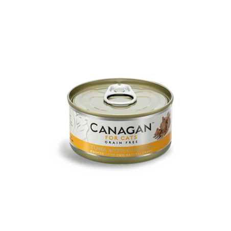 Canagan Cat Tuna end Chicken