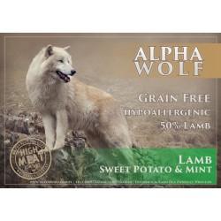 AlphaWolf Grain Free Lamb, Sweet Potato & Mint