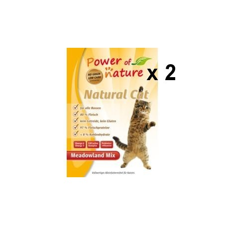 Power of Nature Mix 2 szt