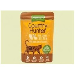Natures Menu Country Hunter - kurczak i serca