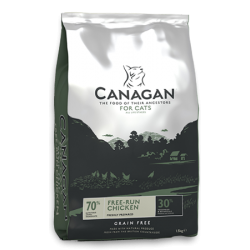 Canagan Free Run Chicken Cat