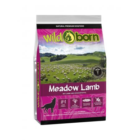 Wildborn Meadow Lamb - jagnięcina
