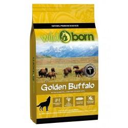 Wildborn Golden Buffalo - bawół wodny i kurczak