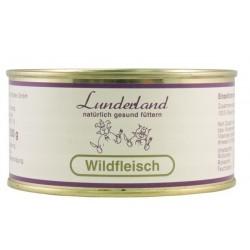 Lunderland dziczyzna 100%