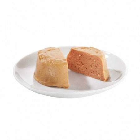 Catz FineFood Mus N. 207 Biała ryba, kurczak, tuńczyk i krewetka