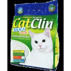 Żwirek silikonowy Cat Clin