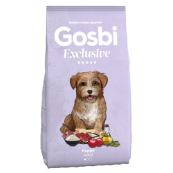 Exclusive of Gosbi Puppy mini