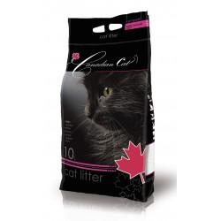 Żwirek Canadian Cat Baby powder