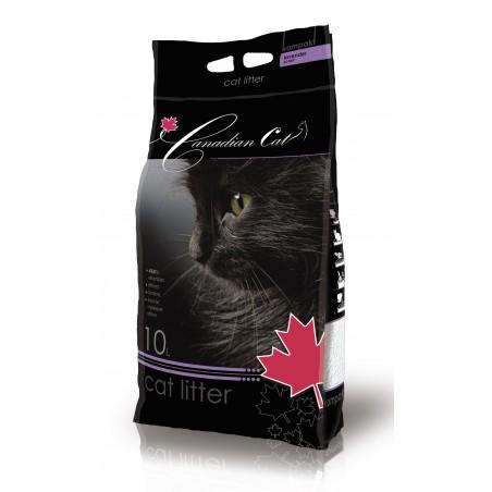 Żwirek Canadian Cat Lavender