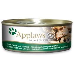 Applaws Natural Cat tuńczyk i wodorosty