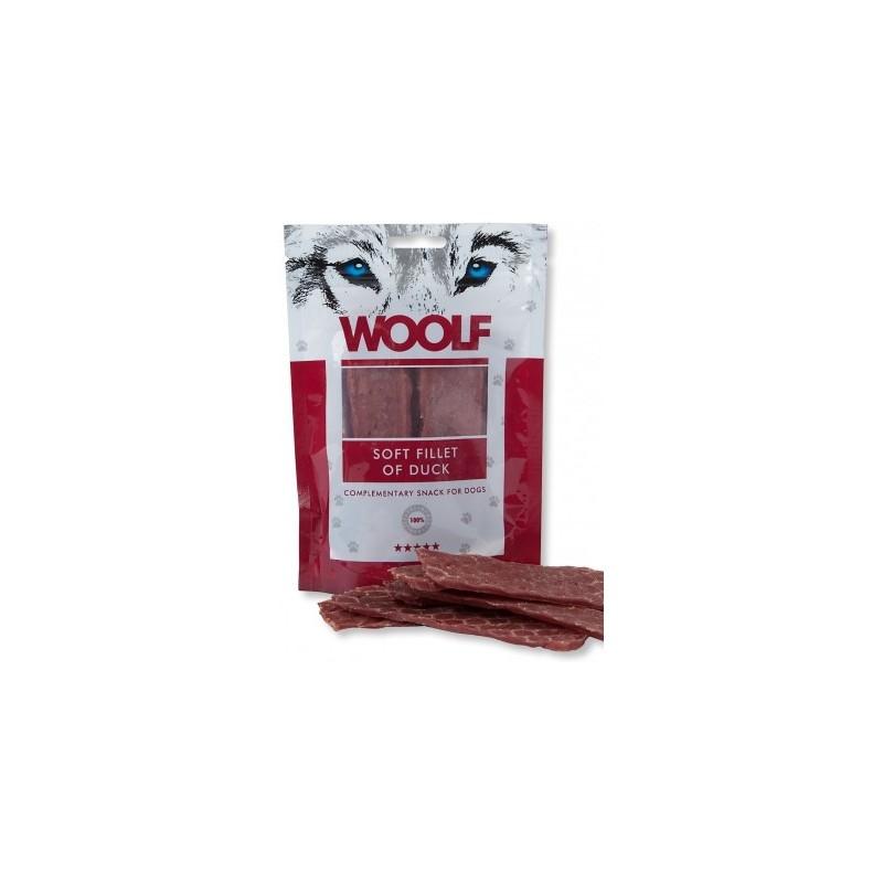 Woolf Soft Fillet of Duck mięsna przekąska z kaczki