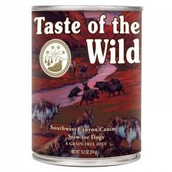 Taste of the Wild Southwest Canyon Canine 390g