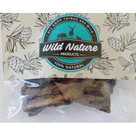 Wild Nature - suszony dzik żeberka