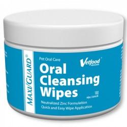 MAXI/GUARD® Oral Cleansing Wipes - ściereczki