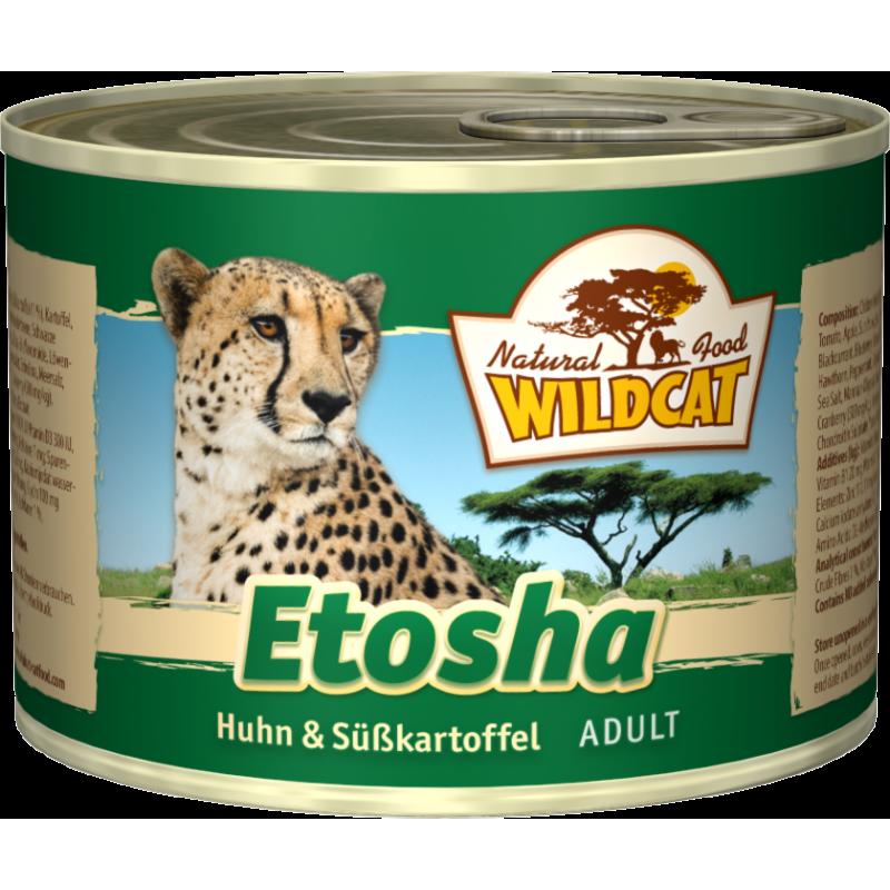 Wildcat Etosha 200g