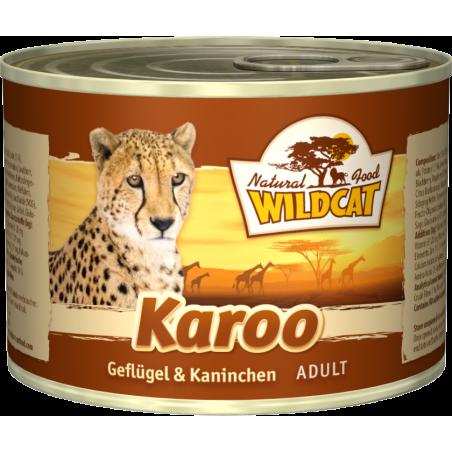 Wildcat Karoo 200g