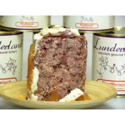 Lunderland wołowina marmurko 100%