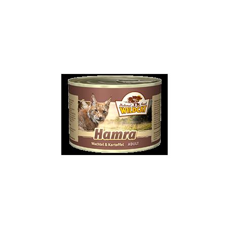 Wildcat Hamra 200g