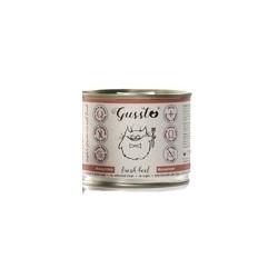 Gussto Fresh Beef - wołowina