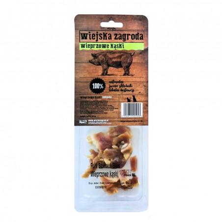 Wiejska Zagroda - Suszone kąski wieprzowe