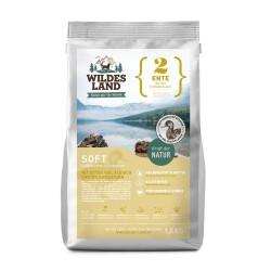 Wildes Land - soft Kaczka z ryżem i ziołami