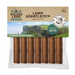 Wildes Land - Kausnack Jagnięcina
