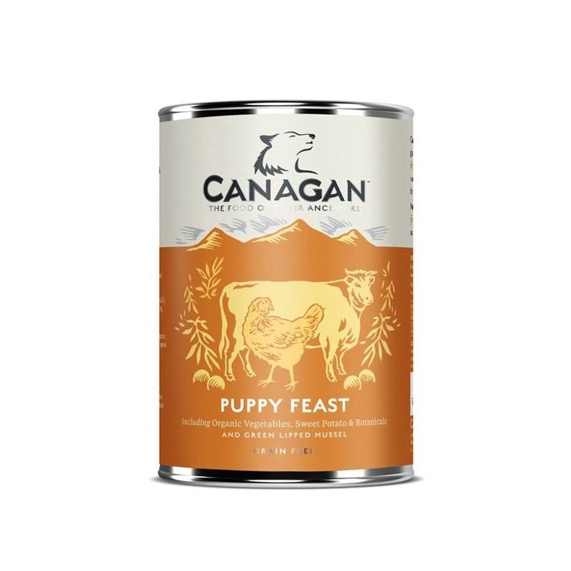 Canagan Dog - Puppy