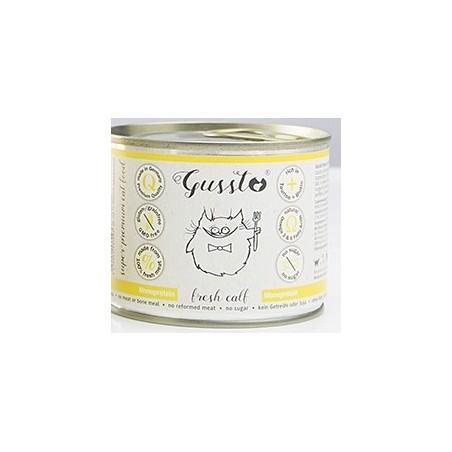 Gussto Fresh Calf - cielęcina