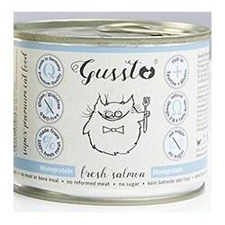 Gussto Fresh Salmon - łosoś