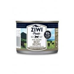 ZiwiPeak Daily Cat wołowina