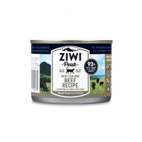 ZiwiPeak Moist Cat wołowina