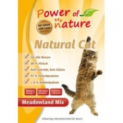 Power of Nature Mix