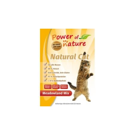 Power of Nature Mix 15kg