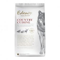 Eden Dog Country Cuisine - kaczka, jagnięcina