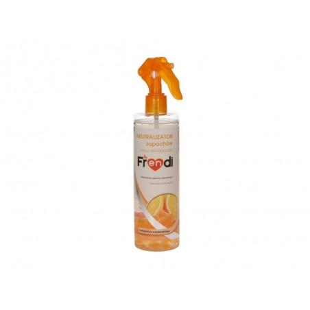 Neutralizator zapachu BE FRENDI 400ml Mandarynka i pomarańcza