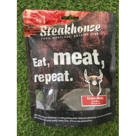 Meatlove Beef minis 100g przysmak wołowina