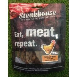 Meatlove Beef minis 100g przysmak kurczak